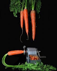 carotte et fanes