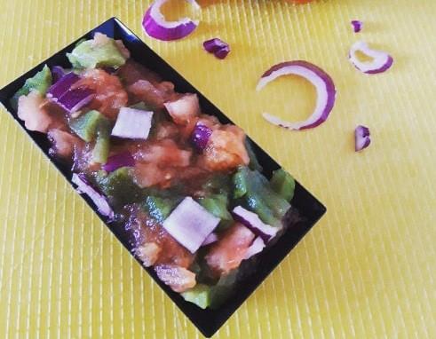 Salade marocaine 2